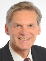 René Anderegg, lic.oec.HSG