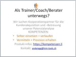 Bild Job-Angebot KOMPETENZEN Kooperationspartner