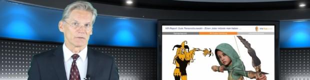 HR Video Report für Personalverantwortliche, Personalentwickler, Nachwuchsbetreuende