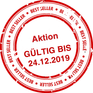 Aktion gültig bis 24.12.2019