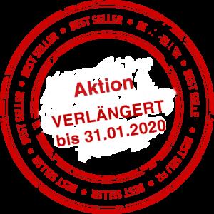Aktion verlängert bis 31.01.2020
