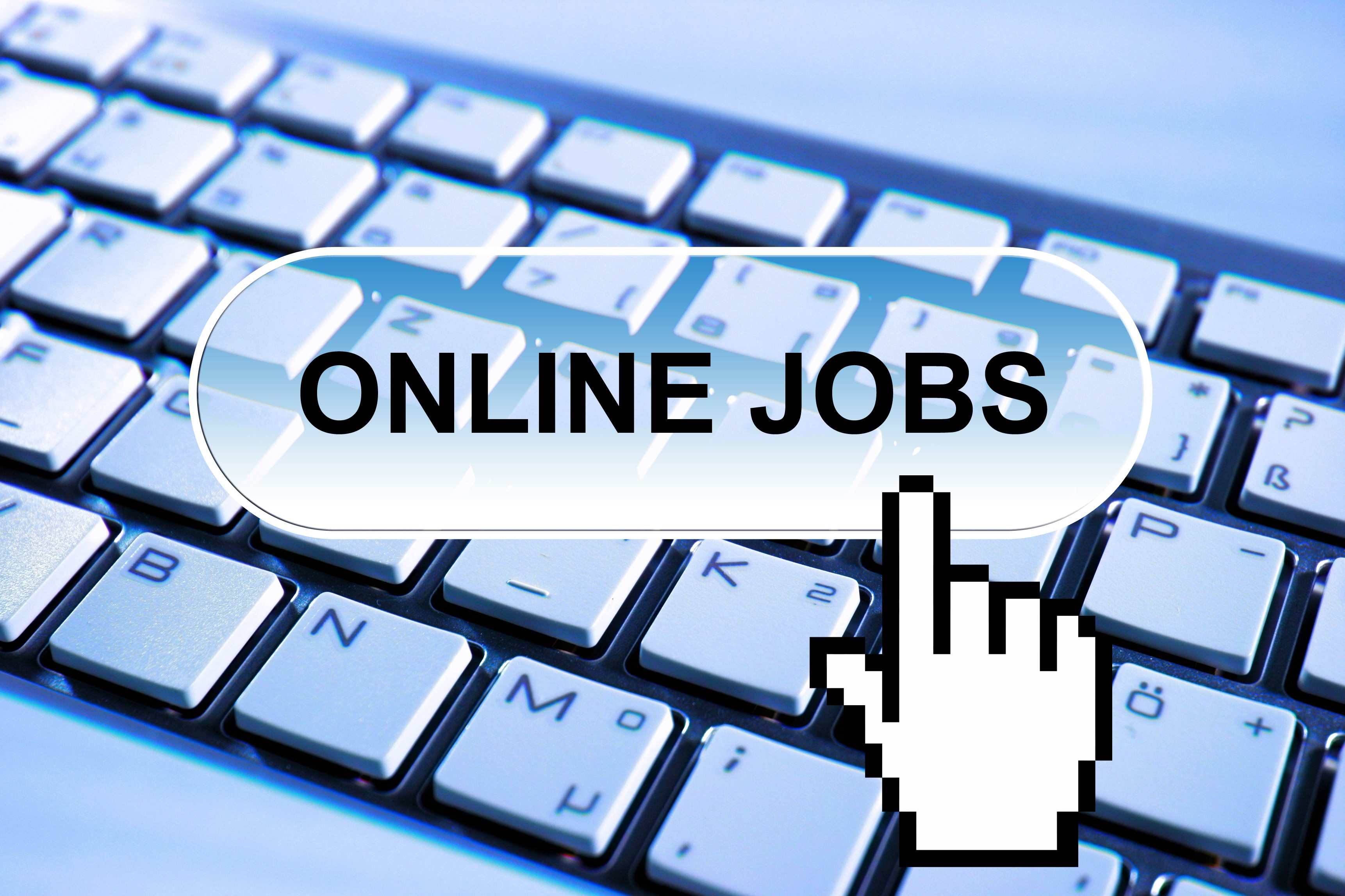 Online Jobs and Job Software