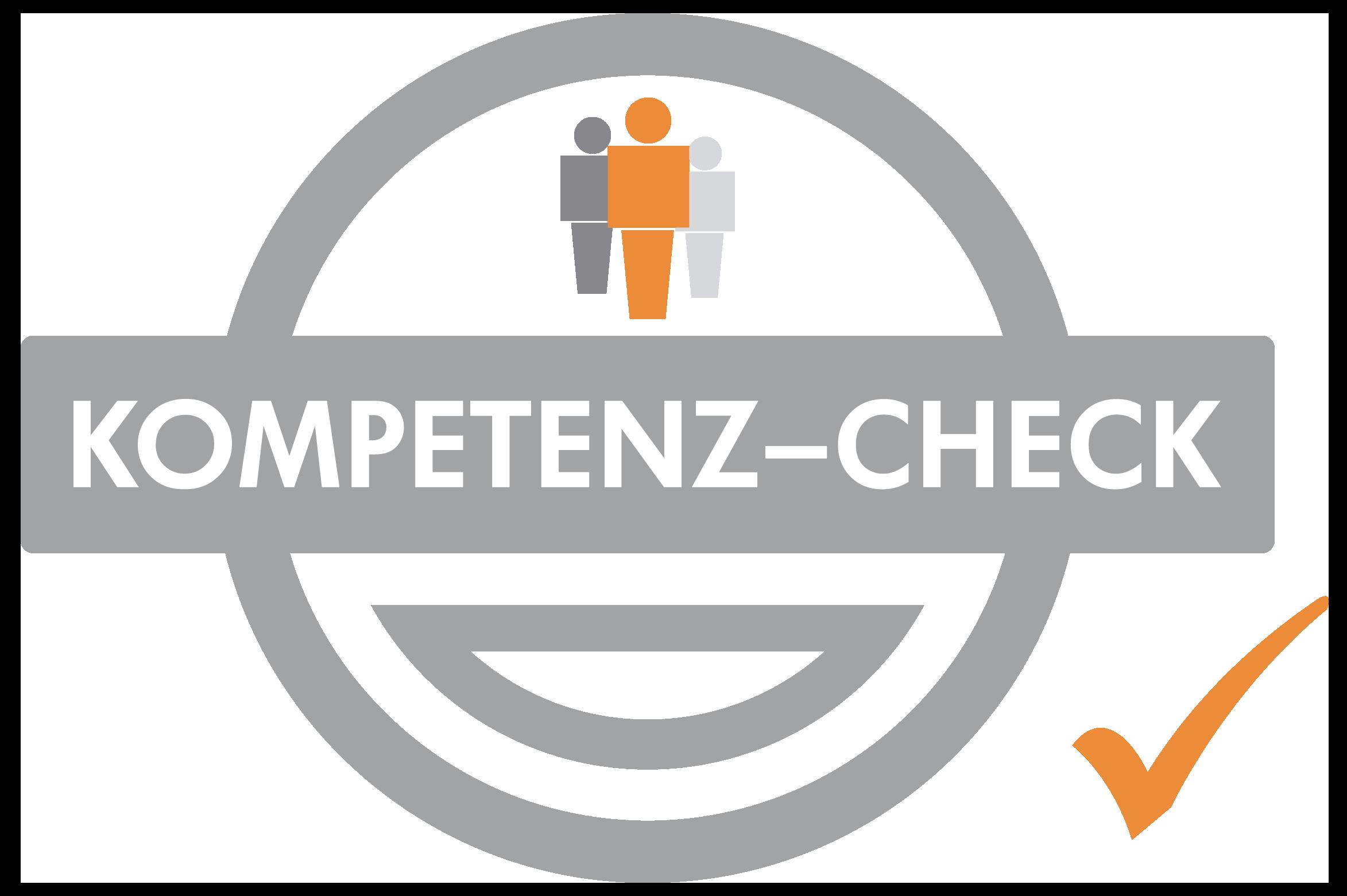 Bild KOMPETENZ-CHECK für Fach- und Führungskräfte