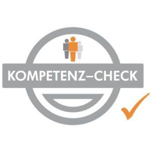 Bild Kompetenz-Check